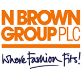 N Brown logo
