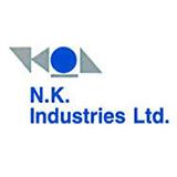 N K Industries logo