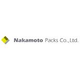 Nakamoto Packs Co logo