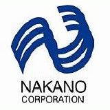 Nakano logo