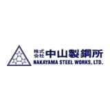 Nakayama Steel Works logo