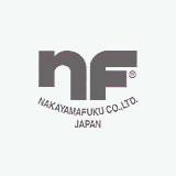 Nakayamafuku Co logo