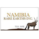 Namibia Critical Metals Inc logo