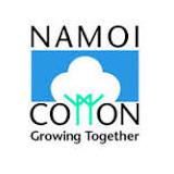 Namoi Cotton logo