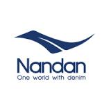 Nandan Denim logo