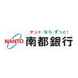 Nanto Bank logo