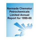 Narmada Chematur Petrochemicals logo