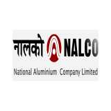 National Aluminium Co logo