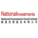 National Investments Fund logo