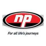 National Petroleum Co logo