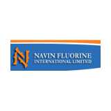 Navin Fluorine International logo