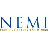 NEMI Northern Energy & Mining Inc logo