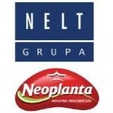 Neoplanta Ad Novi Sad logo