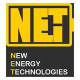 NET New Energy Technologies AG logo