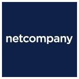 Netcompany A/S logo