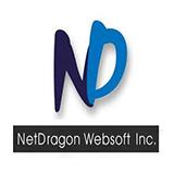 NetDragon Websoft Holdings logo