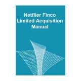 Netflier Finco logo