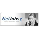 NetJobs AB logo