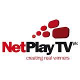 NetPlay TV logo