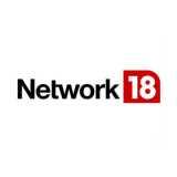 Network18 Media & Investments logo