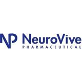 NeuroVive Pharmaceutical AB logo