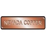Nevada Copper logo