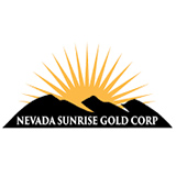 Nevada Sunrise Gold logo