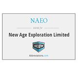 New Age Exploration logo