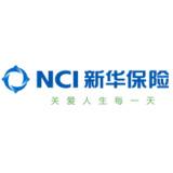 New China Life Insurance Co logo