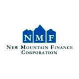 New Mountain Finance logo