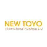 New Toyo International Holdings logo