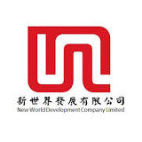New World Development Co logo