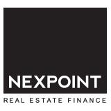 Nexpoint Real Estate Finance Inc logo