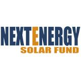 NextEnergy Solar Fund logo