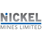 Nickel Mines logo