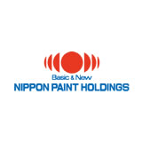 Nippon Paint Holdings Co logo