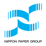 Nippon Paper Industries Co logo