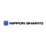Nippon Sharyo logo