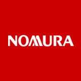 Nomura Holdings Inc logo