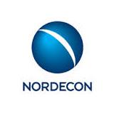 Nordecon AS logo