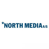 North Media A/S logo