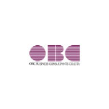 Obic Business Consultants Co logo