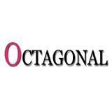 Octagonal logo