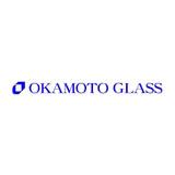 Okamoto Glass Co logo