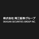 Okasan Securities Inc logo