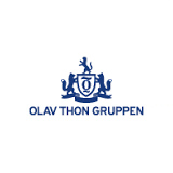 Olav Thon Eiendomsselskap ASA logo