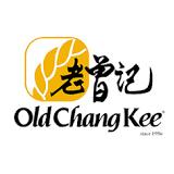 Old Chang Kee logo