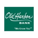 Old Harbor Bank logo