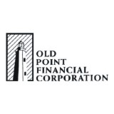 Old Point Financial logo