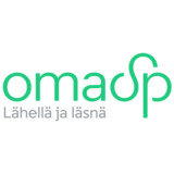 Oma Saastopankki Oyj logo